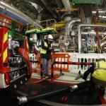 Patru reactoare nucleare din UK vor rămâne închise până la sfârşitul anului
