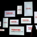 Toshiba investeşte 1,9 miliarde de dolari pe an, în divizia de chip-uri