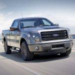 Ford creeaza locuri de muncă  pentru noul camion F-150