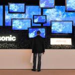 Panasonic renunță la divizia de televizoare