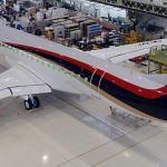 Mitsibishi atacă productia de avioane