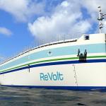 Norvegia testează un cargobot electric fără echipaj