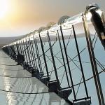 Concernele îngroapă Desertec, proiectul de producere a energiei în deşert