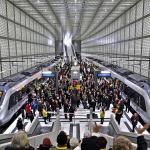 Estul Germaniei beneficiază de un nivel ridicat al investițiilor