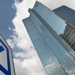 Deutsche Bank mai putenică pe trimestrul al treilea