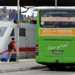 Traficul de autobuz pe distanțe lungi explodează