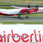 Autoritățile fac viață grea pentru Air Berlin