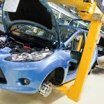 Industria auto germană avertizează