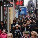 Vânzările cu amănuntul in UK au scăzut în luna septembrie