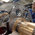 Ingineria mecanică produce locuri de muncă în ciuda crizei