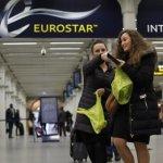 Guvernul Marii Britanii caută cumpărător pentru Eurostar