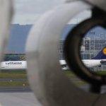 Lufthansa a redus orientarea de profit