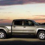 Toyota recheamă 690.000 camioane Tacoma în SUA