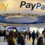 eBay se va desprinde de PayPal