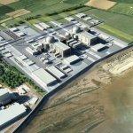 Europa susține centrale nucleare Hinkley