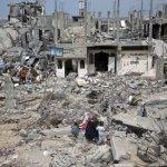 SUA promite 212 milioane de dolari finanţare pentru Fâşia Gaza