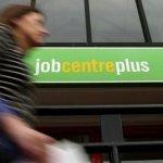 Șomajul din Marea Britanie scade sub două milioane