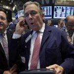 Actiunile globale au scazut brusc pe temerile legate de cresterea economica