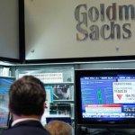 Profitul Goldman Sachs a crescut cu 50%