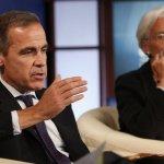 Banca Angliei rămâne împotriva creşterii ratelor