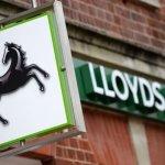 Lloyds reduce 9,000 de locuri de muncă