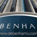Profiturile anuale Debenhams au scăzut cu 24,8%