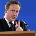 Marea Britanie cere discuții asupra bugetului UE