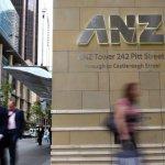 Acțiunile ANZ au fost suspendate