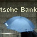 Deutsche Bank pierde 92 milioane de euro în cheltuieli de judecată