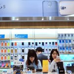 Samsung Electronics înregistrează cel mai mic profit din ultimii trei ani