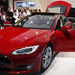 Toyota renunță și ea la acțiunile Tesla