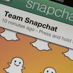 Yahoo vrea să se alăture Snapchat