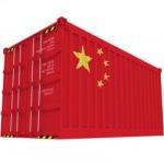 Exporturile Chinei cresc puternic