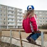 Numărul de copii săraci din Germania crește