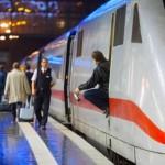 Căile ferate elvețiene acuză cu umor fin, Deutsche Bahn
