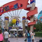 Euro Disneyland are nevoie de o injecție salvatoare