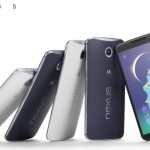 Google introduce Nexus 6 și 9