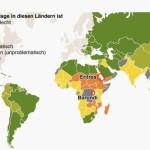 Progrese în lupta cu foametea