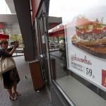 Rusia extinde percheziţiile la restaurantele McDonald's