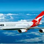 Qantas din nou pe cale de a câștiga un profit