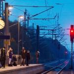 Greva feroviară din Germania începe să afecteze industriile cheie