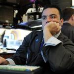 Bancherii de pe Wall Street colectează mai puține bonusuri