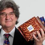 Ciocolata Ritter Sport isi schimba seful