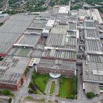 Se închide cea mai mare fabrică auto din Germania