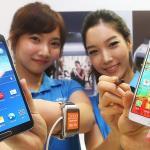 Samsung micșorează gama de smartphone