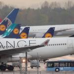 Taxa pe trafic aerian