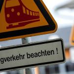 Trenurile germane ar putea să nu circule de Crăciun