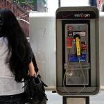 New York vrea să renunțe la cabinele telefonice