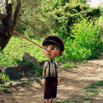 De ce ii spuneti Pinochio?… Pinochio era cioplit, asta e NEcioplit.