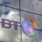 BT vrea să cumpere reţeaua de telefonie mobilă O2 de la Telefonica